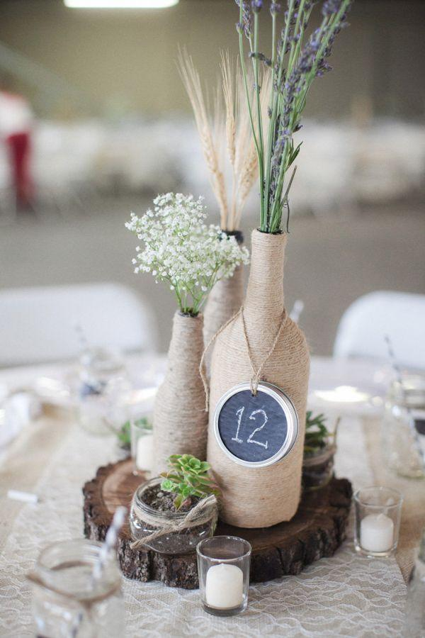 19 wine-bottle-centerpiece