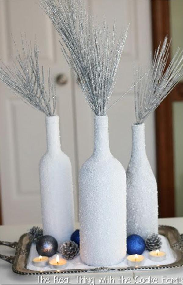 29 Wine Bottle Crafts