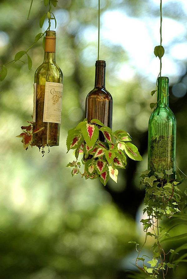 35 Diy Wine Bottles Cuded