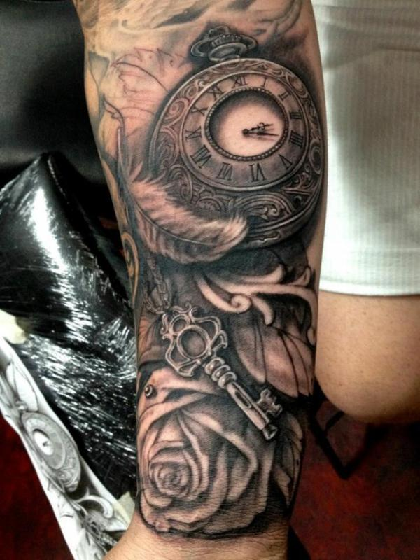 clock_key_steampunk_tattoo600_800