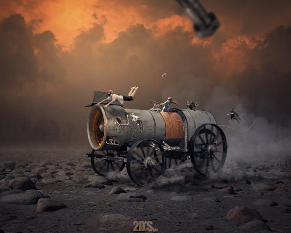 off_roadin__steampunk_style_by_dresew