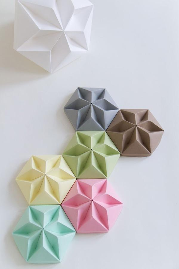 40 Origami Flowers You Can Do | Art and Design