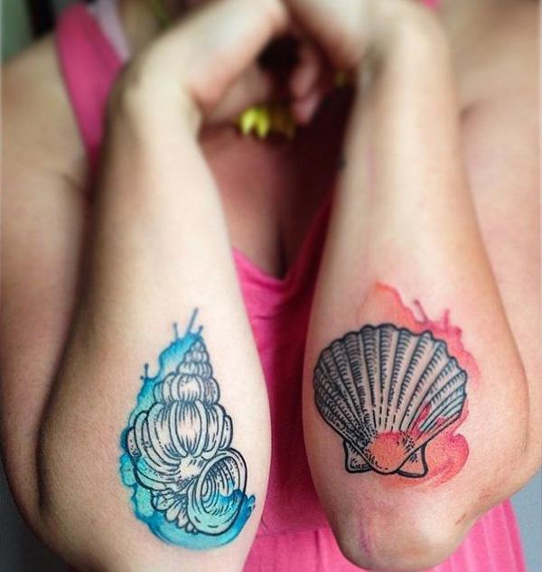 shell  tattoo-10