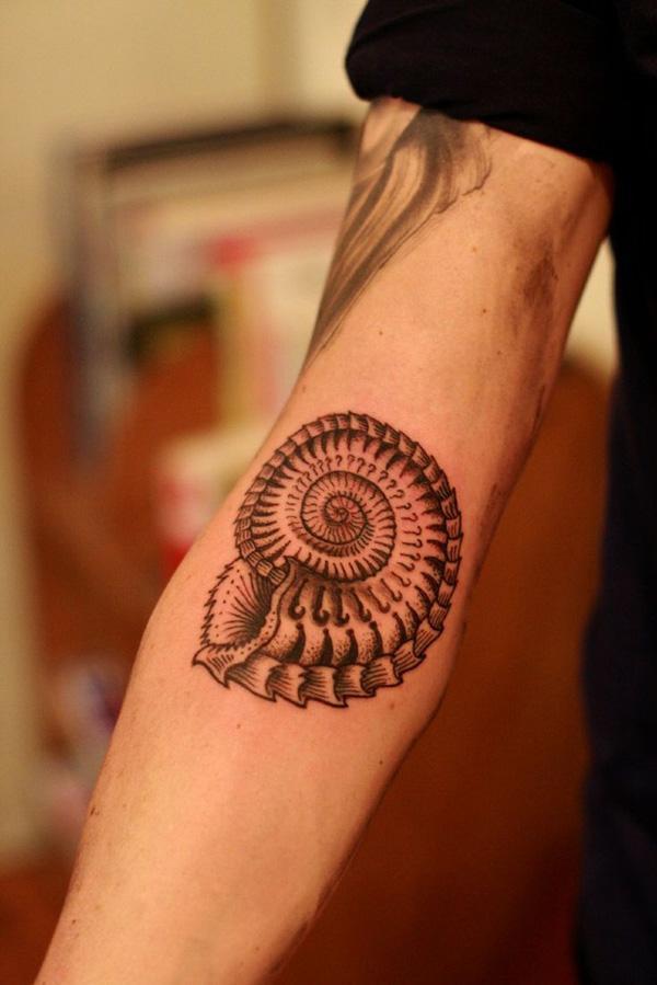 shell  tattoo-14