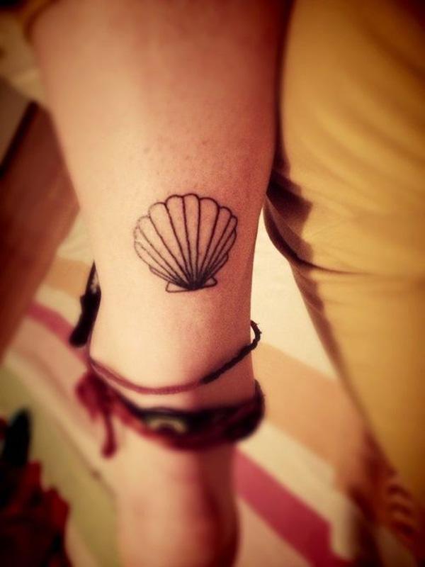 shell  tattoo-20