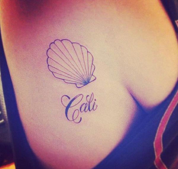 shell  tattoo-22