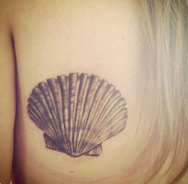 shell  tattoo-8