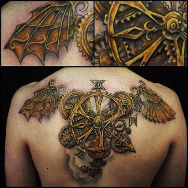 steampunk angel-wings600_600