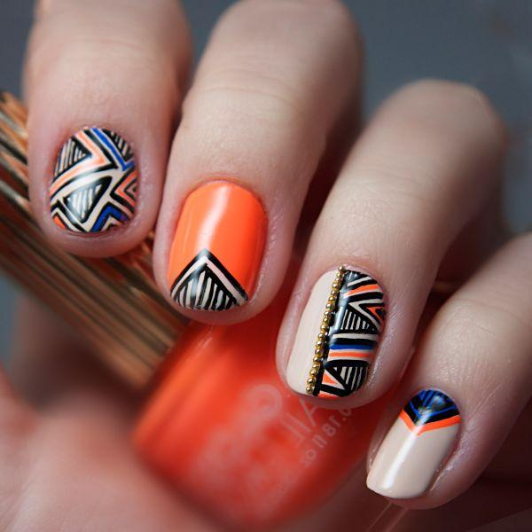 tribal nails-51