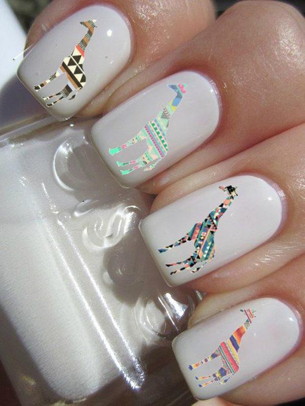 tribal nails-59