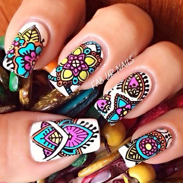 tribal nails-64