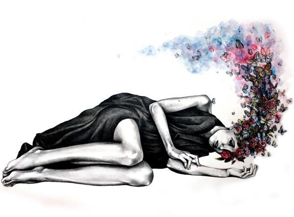 where_is_my_mind__by_katepowellart