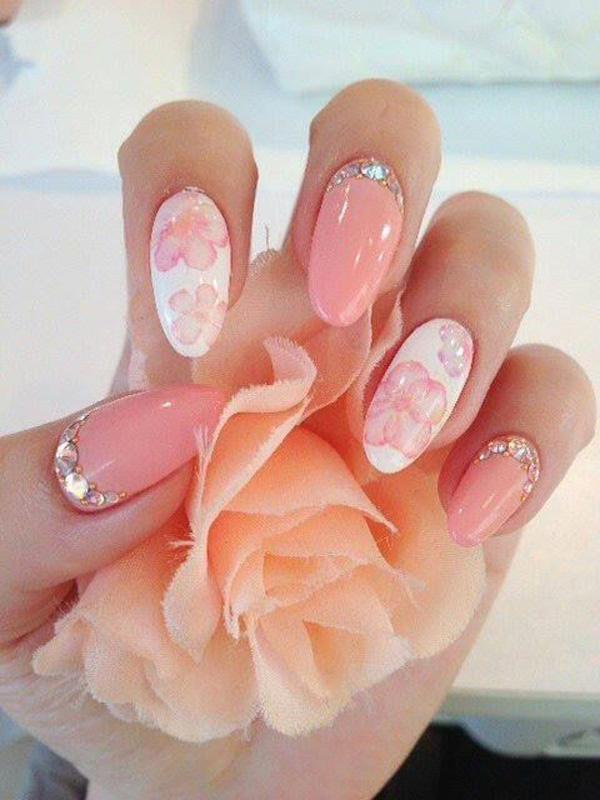 14 japanese nail art
