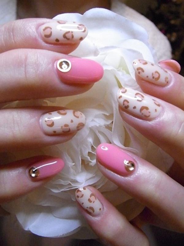 17 japanese nail art