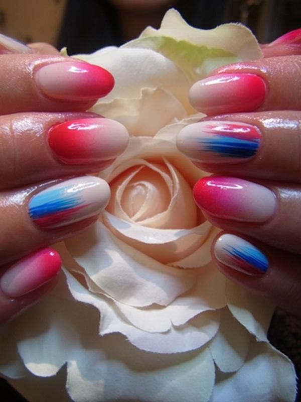 18 japanese nail art