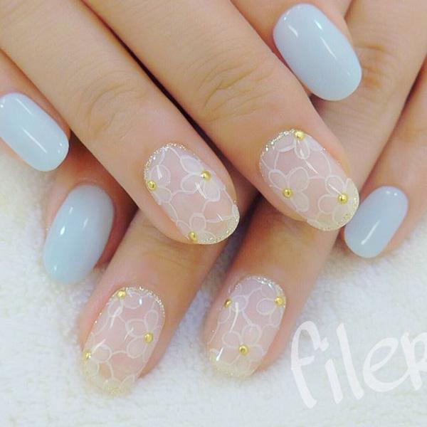 japanese nail art designs - photo #20