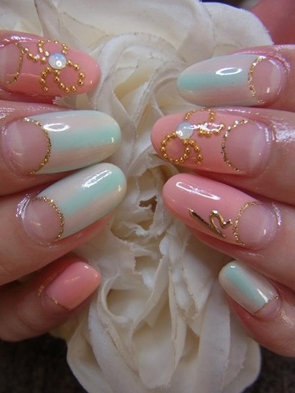 30 japanese nail art