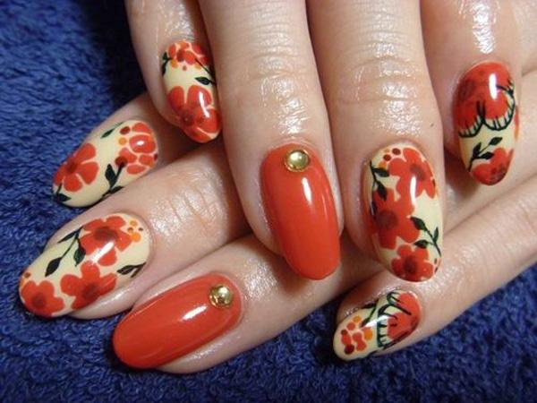 japanese nail art designs - photo #7