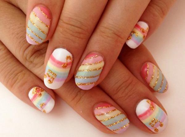 36 japanese nail art