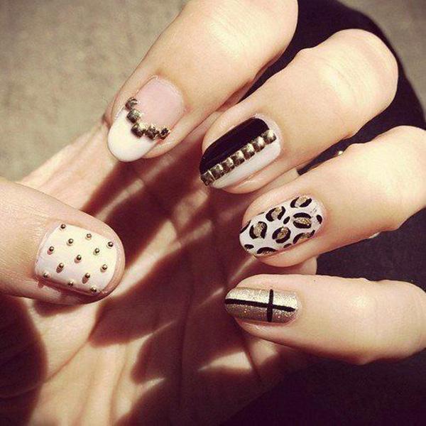 37 japanese nail art