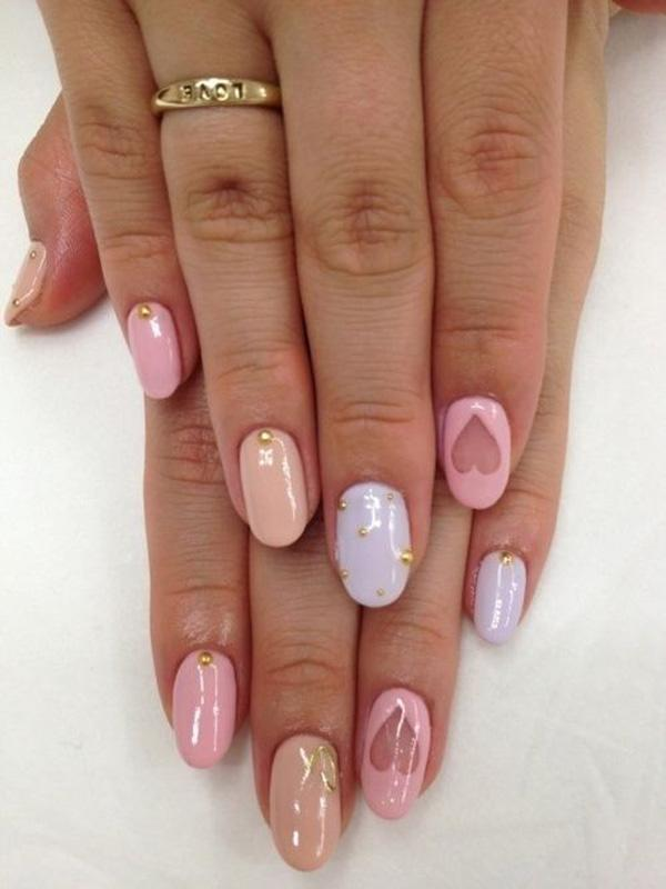 japanese nail art designs - photo #42