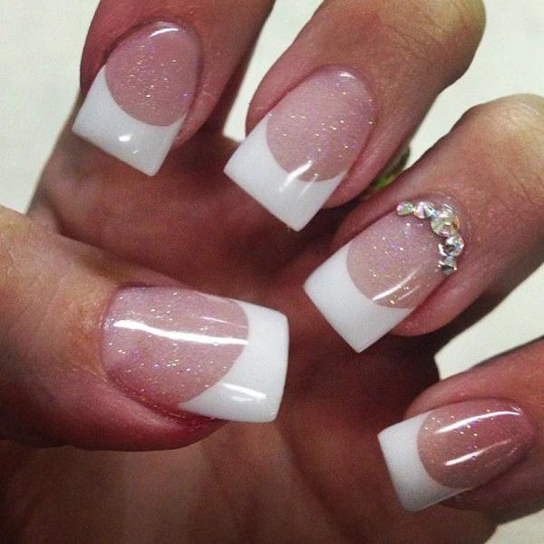 42 French Manicure