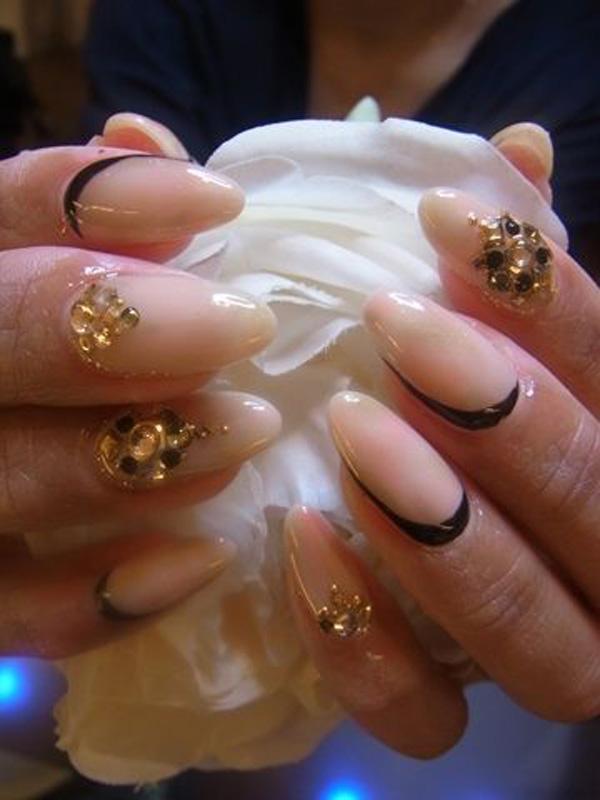 43 japanese nail art