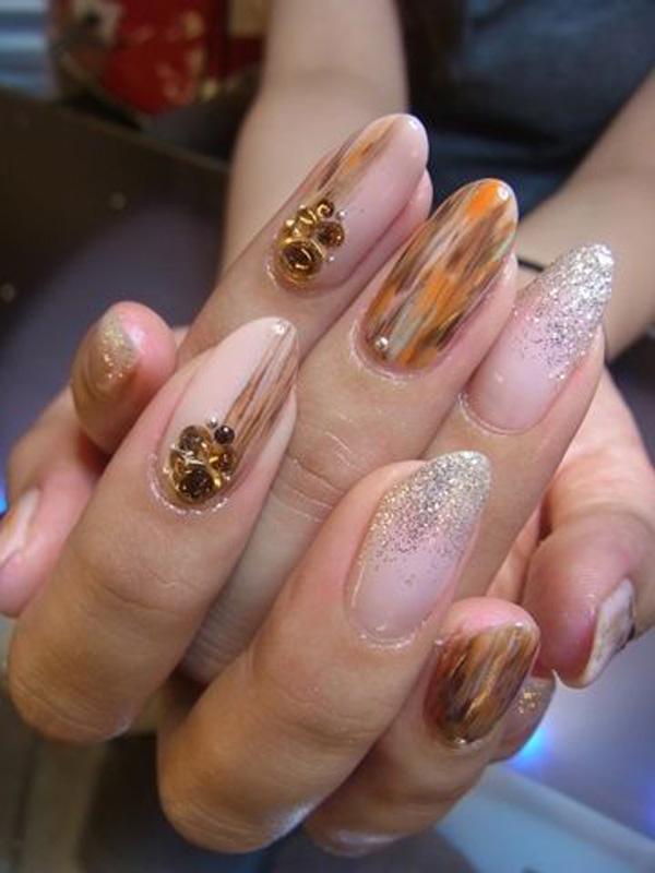 44 japanese nail art