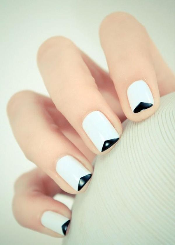 45 French Manicure