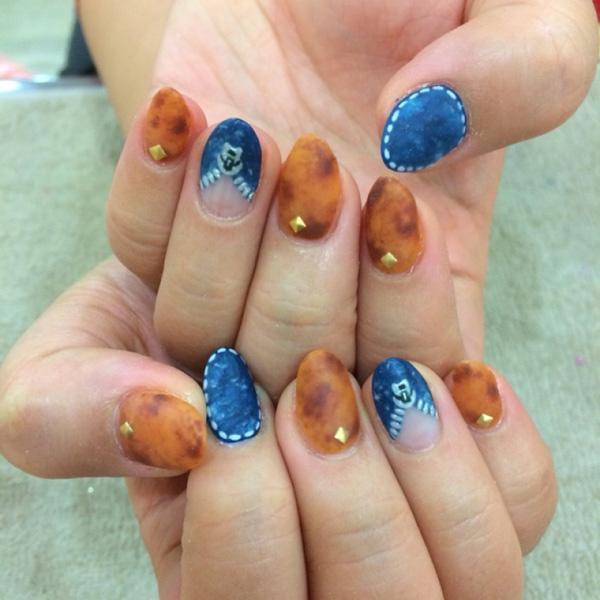 55 japanese nail art