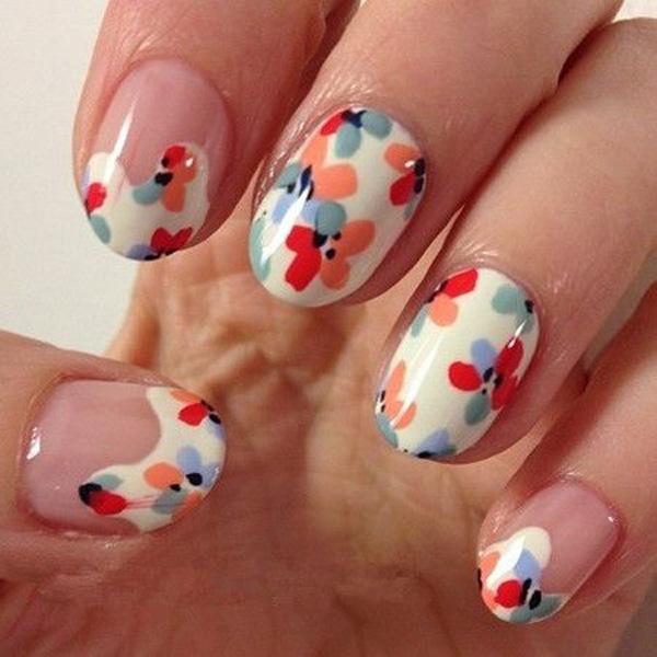 56 japanese nail art
