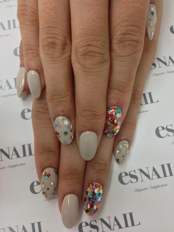 58 japanese nail art