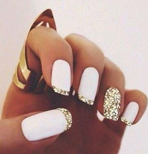 67 French Manicure
