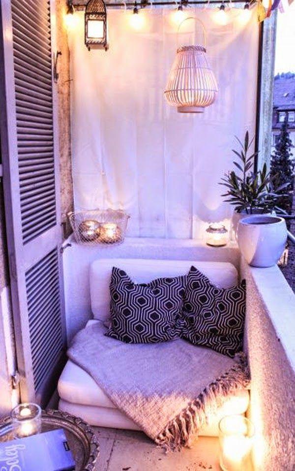 Apartment Balcony Decorating ideas-16