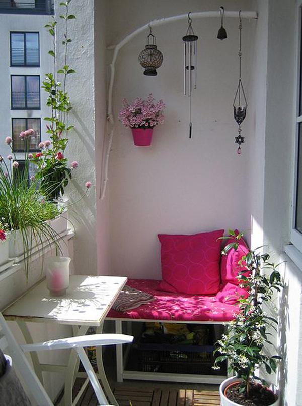Apartment Balcony Decorating ideas-18