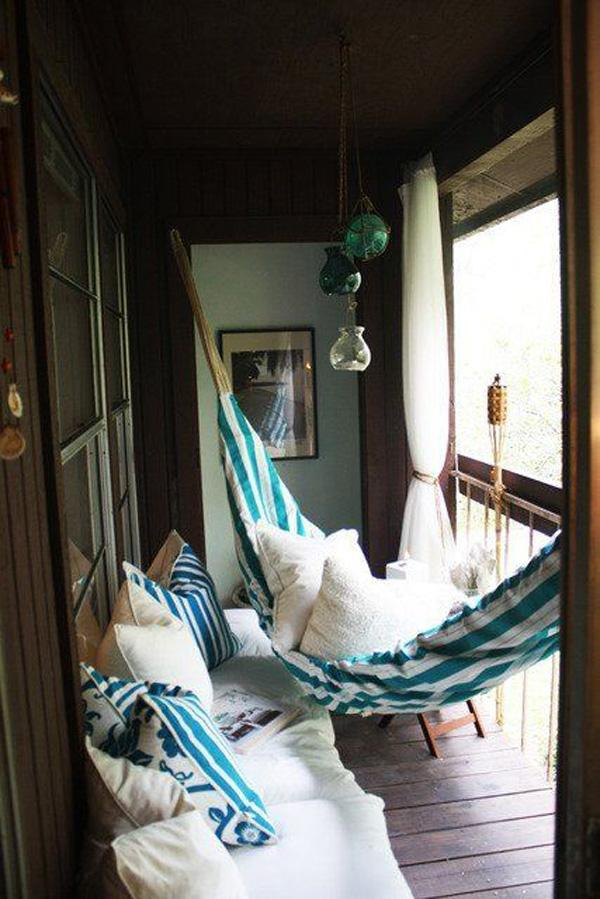Apartment Balcony Decorating ideas-19