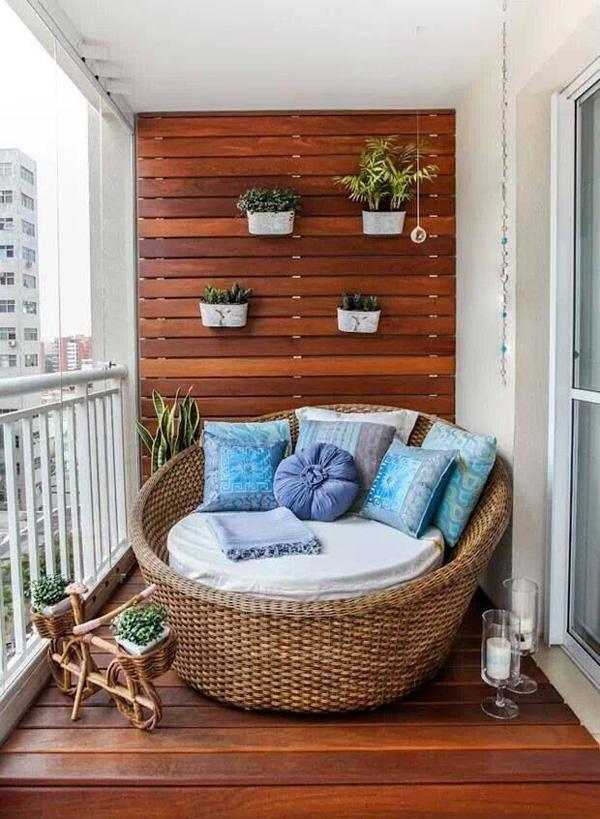 Apartment Balcony Decorating ideas-47