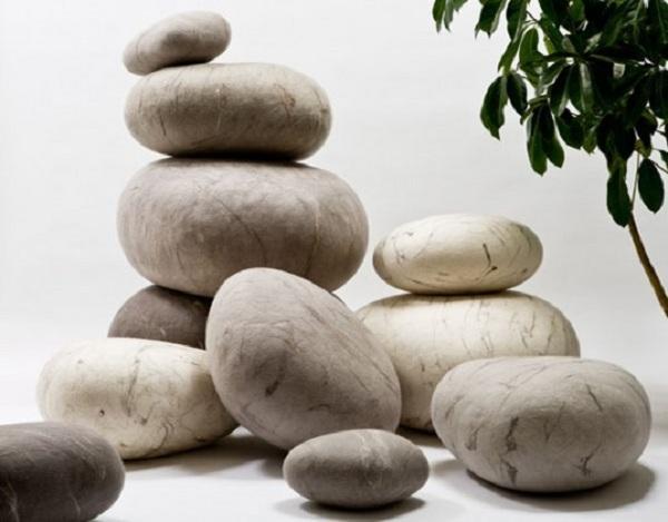 rock-pillows