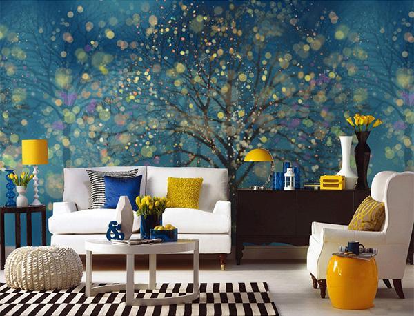 45 Beautiful Wall Decals Ideas Cuded