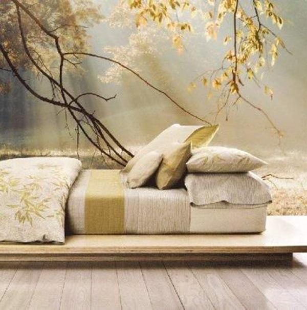 45+ Beautiful Wall Decals Ideas   Art and Design