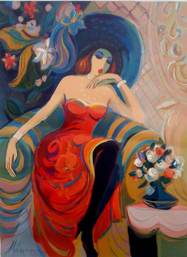Jasmine by Isaac Maimon-5