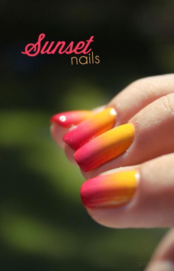 Summer Nail Art-44