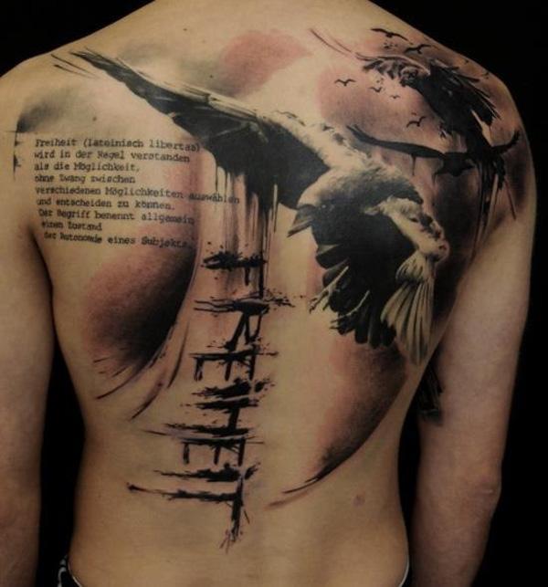 Tatuaje-Cuervo-Volando-49