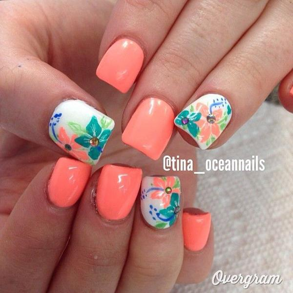 Tropical nails-21