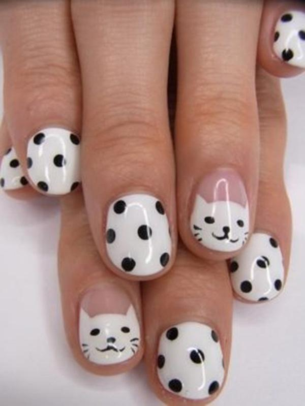 hello kitty nail-52
