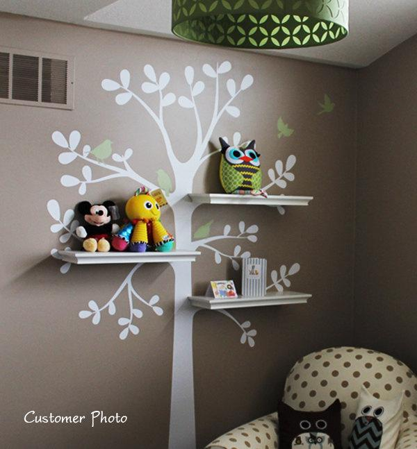 Beautiful kids wall decal Beautiful Wall Decals Ideas