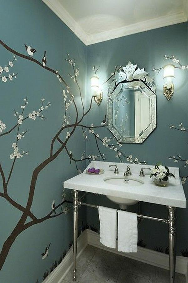 Spectacular wall decal Beautiful Wall Decals Ideas