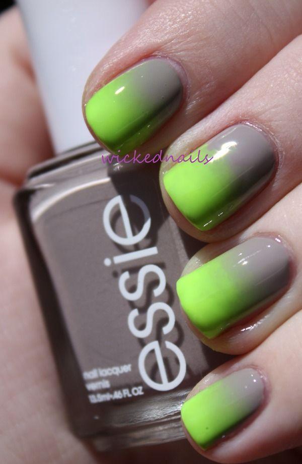 Gradient Nails-11