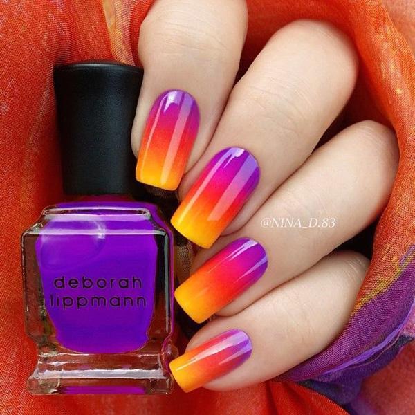 Gradient Nails-13