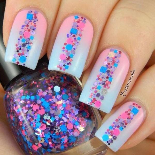 Gradient Nails-17